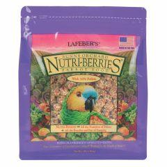 Sunny Orchard Nutri-Berries Parrots 1,36kg