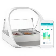 SureFeed Microchip PetFeeder Connect