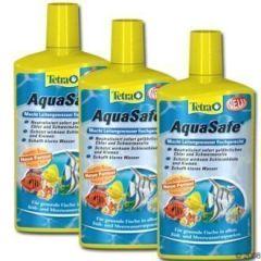 Tetra Aquasafe 100 ml