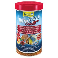 Tetra Pro Colour Crisps 500 Ml