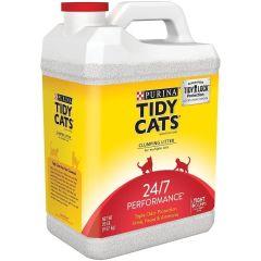 Tidy Cats 24/7 Preformance Kattesand 9kg