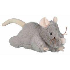 Trixie mus med catnip og lyd