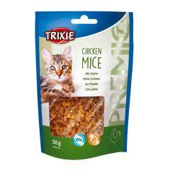 Trixie Premio Chicken Mice 50g