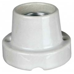 Trixie Reptiland Pro Socket Ceramic Straight