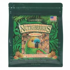 Tropical Fruit Nutri-Berries Parrots 1,36kg