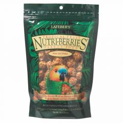 Tropical Fruit Nutri-Berries Parrots 300g
