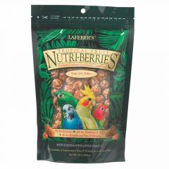 Nutri-Berries Tropical Fruits