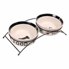 Eat On Feet keramikk matbar