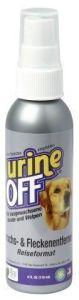 Urine Off Spray Hund