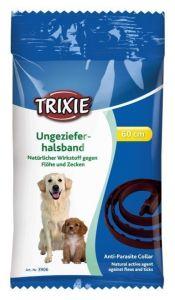 Urtehalsbånd Til Hund 60cm