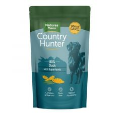 Natures Menu Country Hunter And 150g