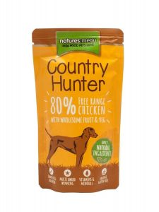 Natures Menu Country Hunter Kylling 150g