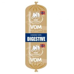 Vom Digestive fullfôr pølser 0,5 kg