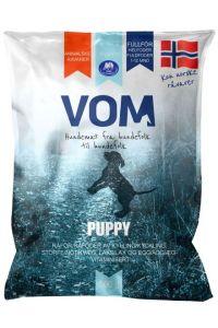 Vom Puppy fullfôr kjøttboller 0,56 kg