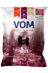 Vom Taste storfe kjøttboller 0,56 kg