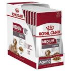 Royal Canin Medium Ageing 10+ Våtfôr