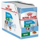 Royal Canin Mini Puppy Våtfôr