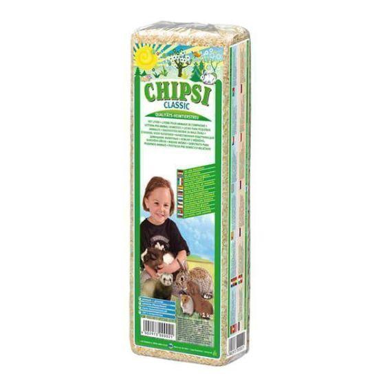 Chipsi Spon Classic 1 kg