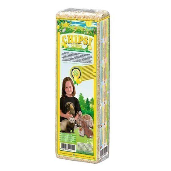 Chipsi Spon Citrus 1 kg