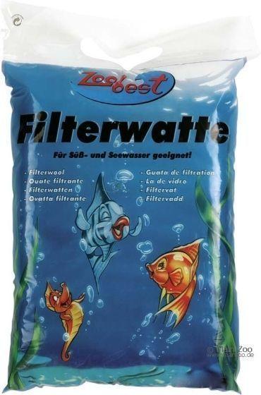 Filtervatt 100 gram