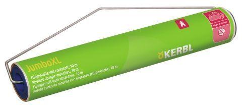Fluepapir På Rull Jumbo XL 10 Meter/40 Cm
