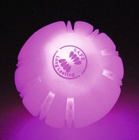 LED Glow Ball