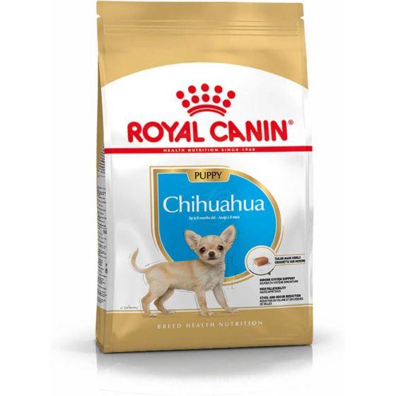Royal Canin Chihuahua Puppy 1,5 kg