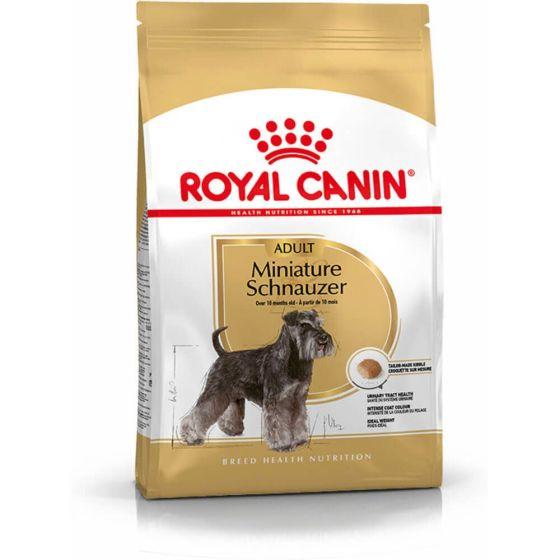 Royal Canin Miniature Schnauzer Adult 3 kg