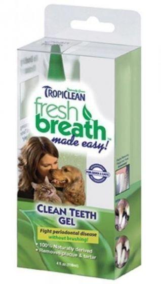 Tannkrem Fresh Breath 118 ml