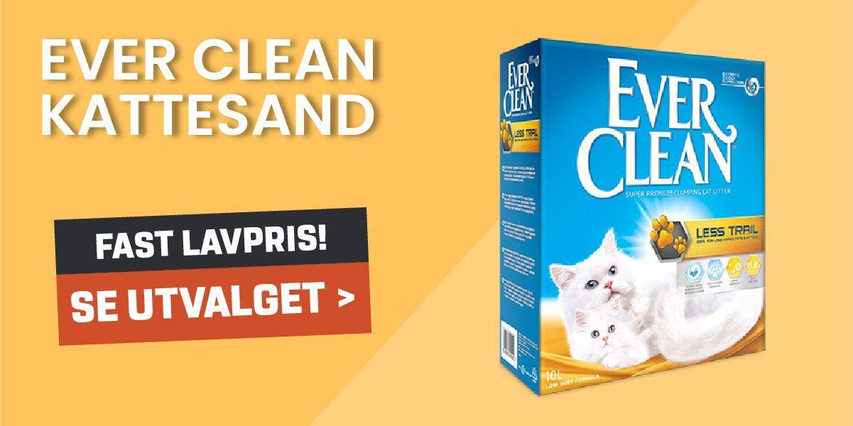 Ever-Clean-Kattesand