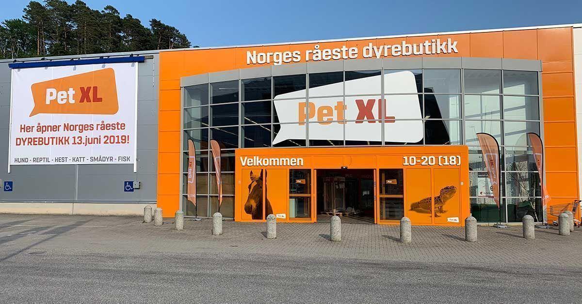 PetXL Kristiansand