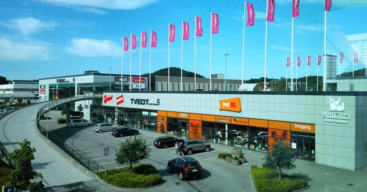 PetXL Stavanger