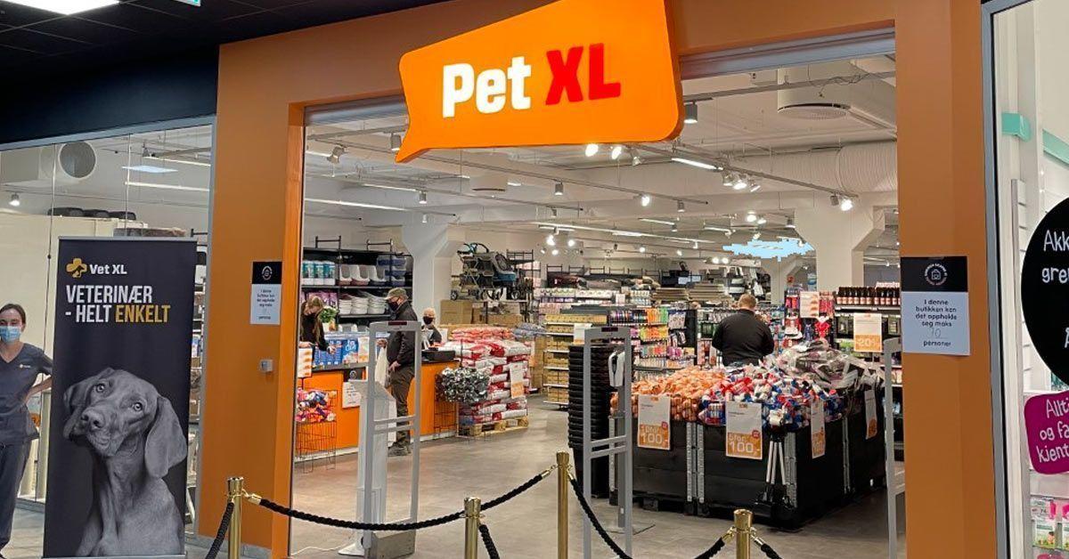 PetXL Ålesund
